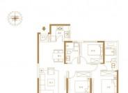 3室2厅2卫建筑面积约118㎡