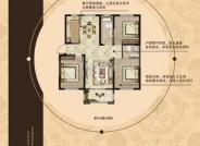 G3  三房两厅两卫 139㎡